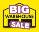 Big Warehouse Sale Promo Codes