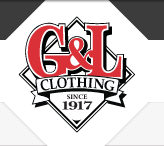 G&L Clothing Promo Codes