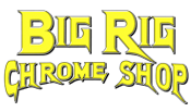 Big Rig Chrome Shop Promo Codes