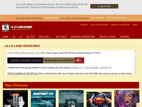 Lalalandrecords Promo Codes