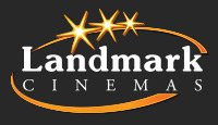 Landmark Cinemas Promo Codes