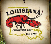 Louisiana Crawfish Company Promo Codes