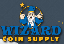 Wizard Coin Supply Promo Codes